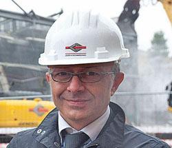 Maurizio Massaia - presidente NAD