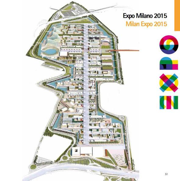 EXPO 2015 - A.T.TOPTAGLIO