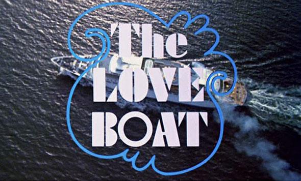 Love Boat Demolizione
