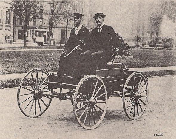 Charles_B_King auto