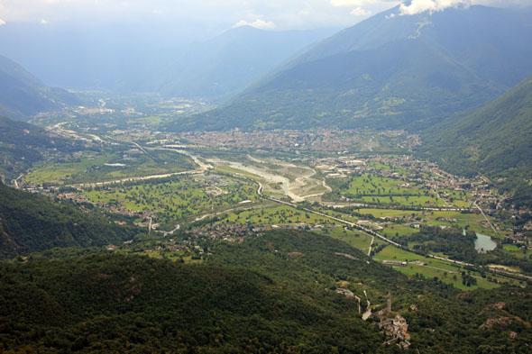Val d'Ossola