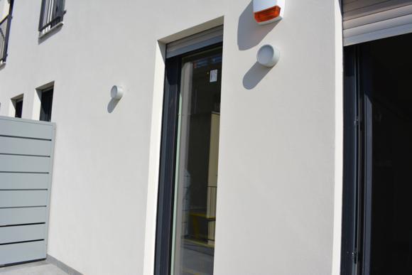 Sistema Allarme - Corso Italia 34 - AT TOPTAGLIO